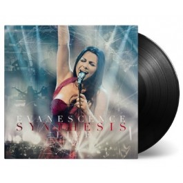 Synthesis Live [2LP]