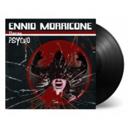 Ennio Morricone Themes II: Psycho [2LP]