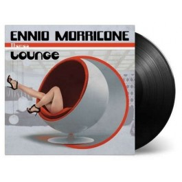 Ennio Morricone Themes III: Lounge [2LP]