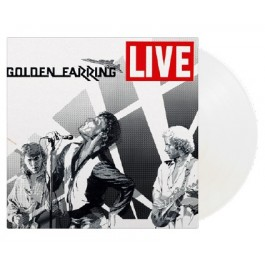 Live [Coloured Vinyl] [2LP]