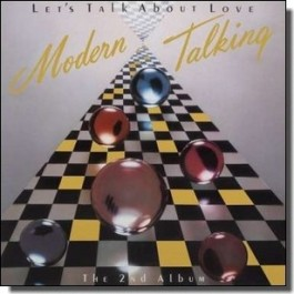 Let's Talk About Love [LP]