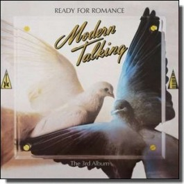 Ready For Romance [LP]
