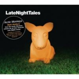 Late Night Tales [CD]
