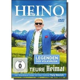 Teure Heimat [DVD]