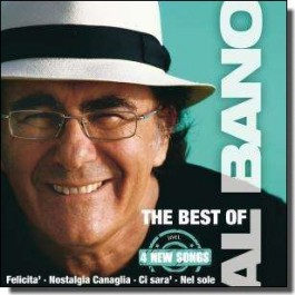 The Best of Al Bano [CD]