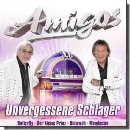 Unvergessene Schlager [CD]