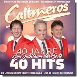 40 Jahre - 40 Hits [2CD]
