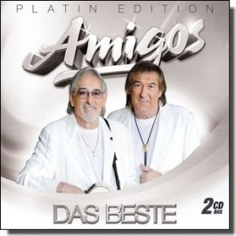 Das Beste [Platin Edition] [2CD]