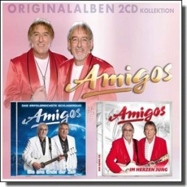 Originalalbum Kollektion [2CD]