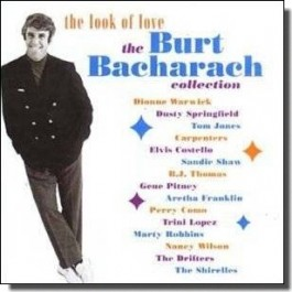 The Look of Love - The Burt Bacharach Collection [2CD]