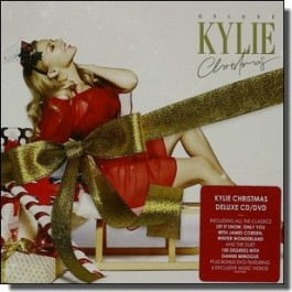 Kylie Christmas [Deluxe Edition] [CD+DVD]