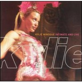 Intimate and Live [2CD]