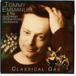 Classical Gas [CD]