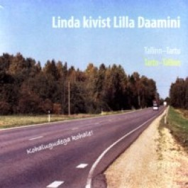 Linda kivist Lilla Daamini [2CD]