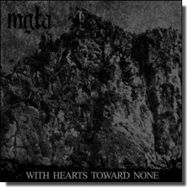 With Hearts Toward None [LP]