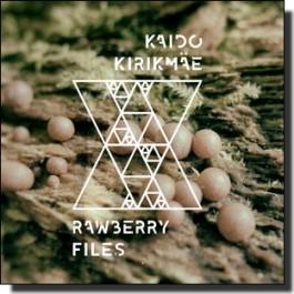 Rawberry X-Files [LP]