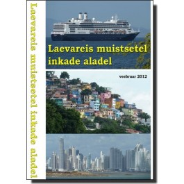 Laevareis muistsetel inkade aladel [DVD]