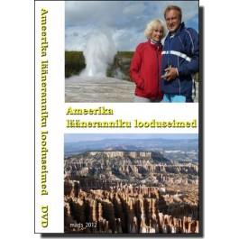 Ameerika lääneranniku looduseimed [DVD]