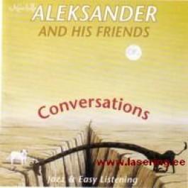 Conversations [CD]