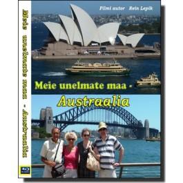 Meie unelmate maa - Austraalia [Blu-ray]