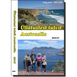 Üllatustest tulvil Austraalia [DVD]