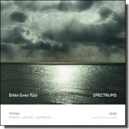 Spectrums [CD]