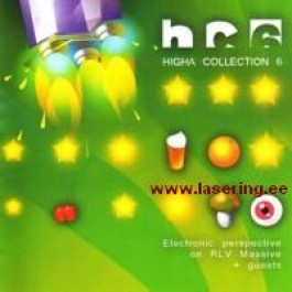 Higha Collection 6