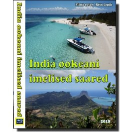 India ookeani imelised saared [Blu-ray]