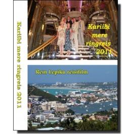 Kariibi mere ringreis [Blu-ray]
