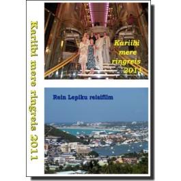 Kariibi mere ringreis [DVD]