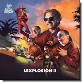 Lexplosion II [CD]
