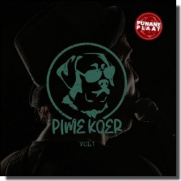 Vol 1 [Punane vinüül] [LP]