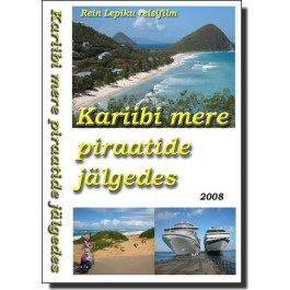 Kariibi mere piraatide jälgedes [DVD]