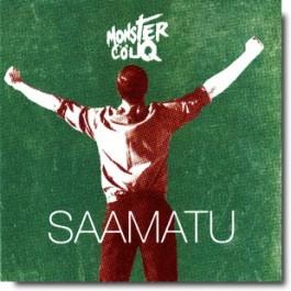 Saamatu EP [CD]