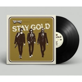 Stay Gold [LP+DL]