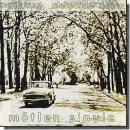 Mõtlen Sinule [CD]