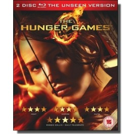 The Hunger Games [2x Blu-ray]