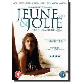 Jeune & Jolie | Young and Beautiful [DVD]