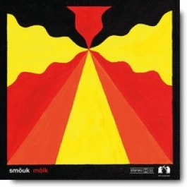 Mõlk [CD]