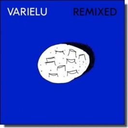 Varielu Remixed [CD]