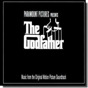 The Godfather (OST) [CD]
