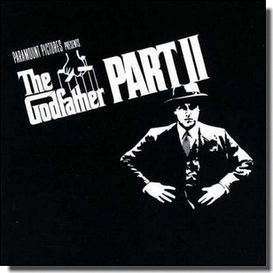 The Godfather, part II (OST) [CD]