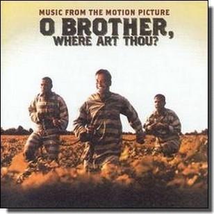 O Brother, Where Art Thou [CD]