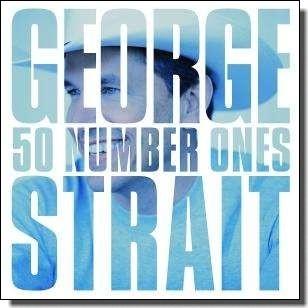 50 Number Ones [2CD]