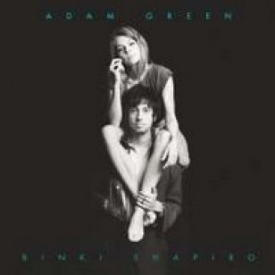 Adam Green & Binki Shapiro [CD]
