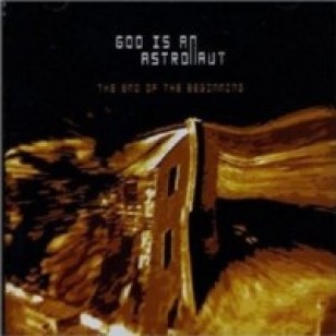 The End of the Beginning [CD]