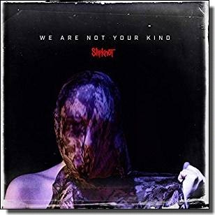 We Are Not Your Kind [CD]