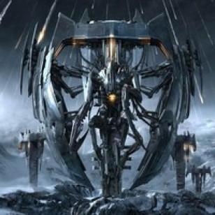 Vengeance Falls [CD]