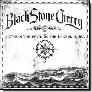 Between the Devil & the Deep Blue Sea [CD]