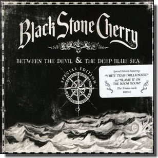 Between the Devil & the Deep Blue Sea [Special Edition] [CD]